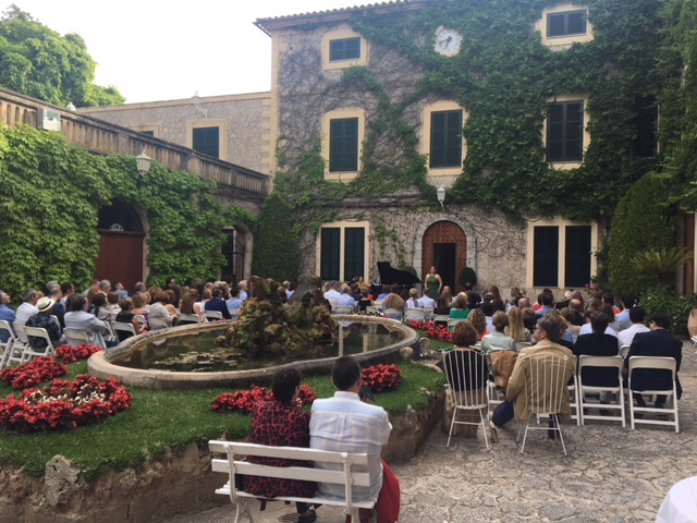 Weingut Mallorca Weinprobe