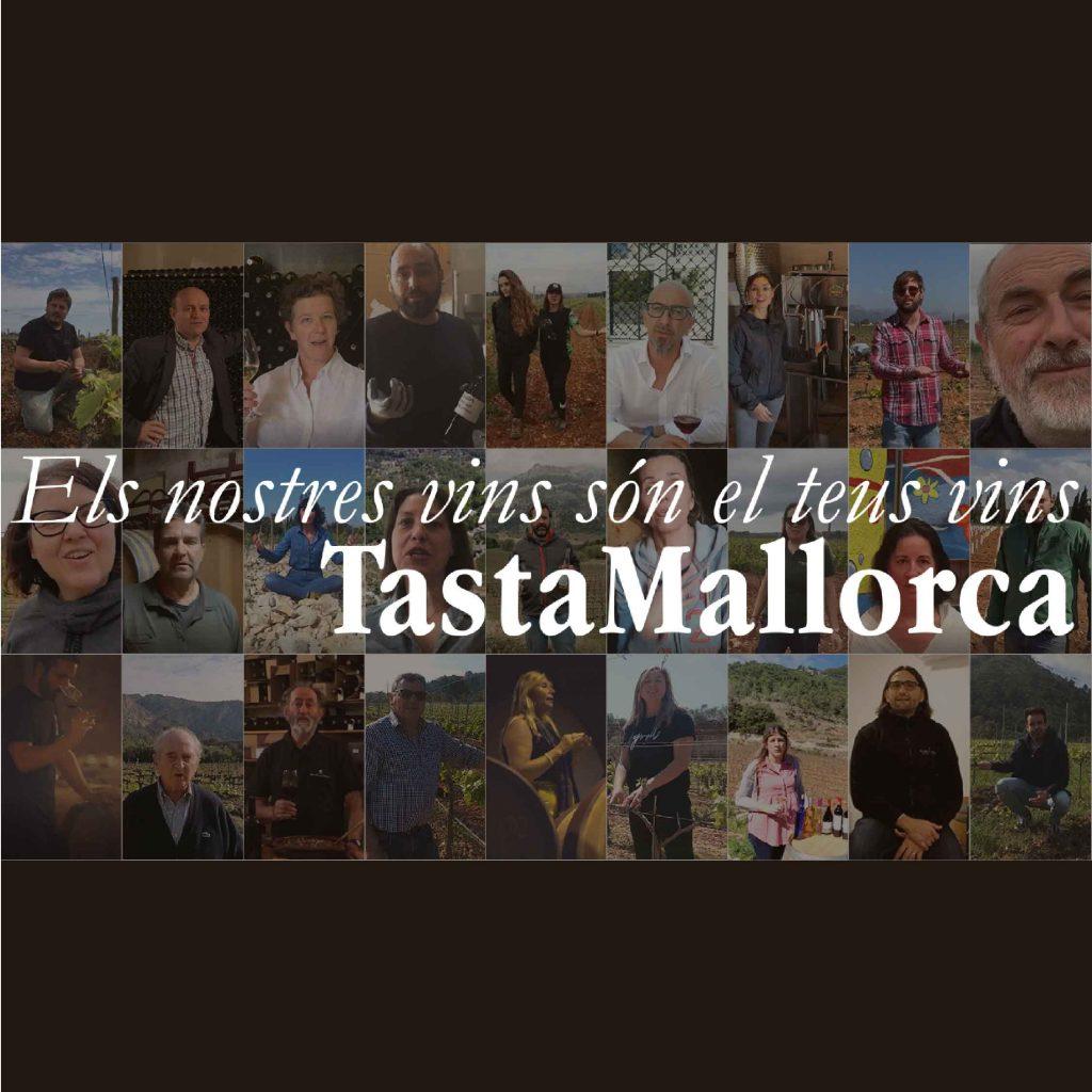 Campaña Tasta Mallorca